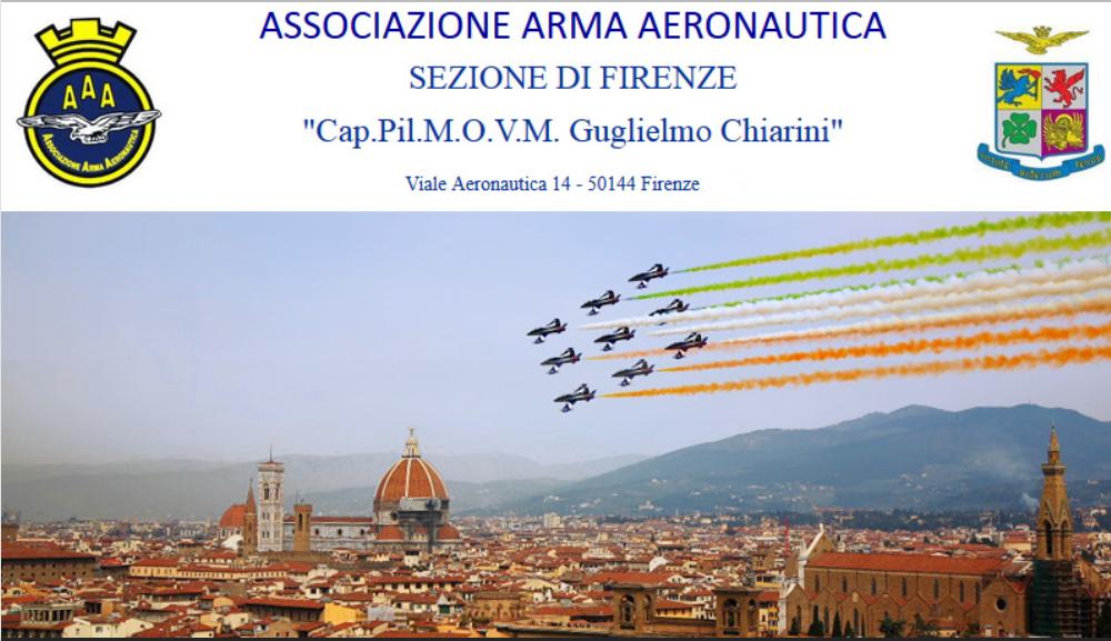 Associazione Arma Aeronautica di Firenze